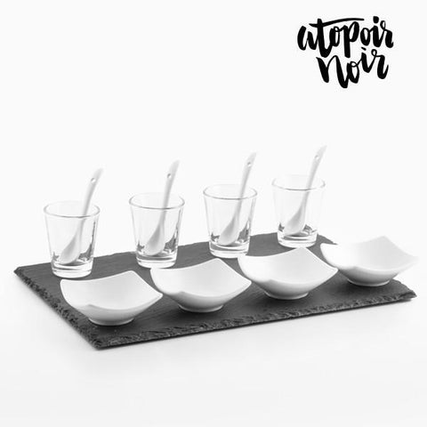 Image of Atopoir Noir Tasting Set (13 pieces)-Universal Store London™