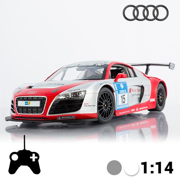Audi R8 LMS Remote Control Car-Universal Store London™