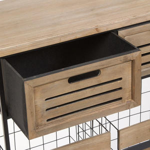 Auxiliary furniture by Craften Wood-Universal Store London™