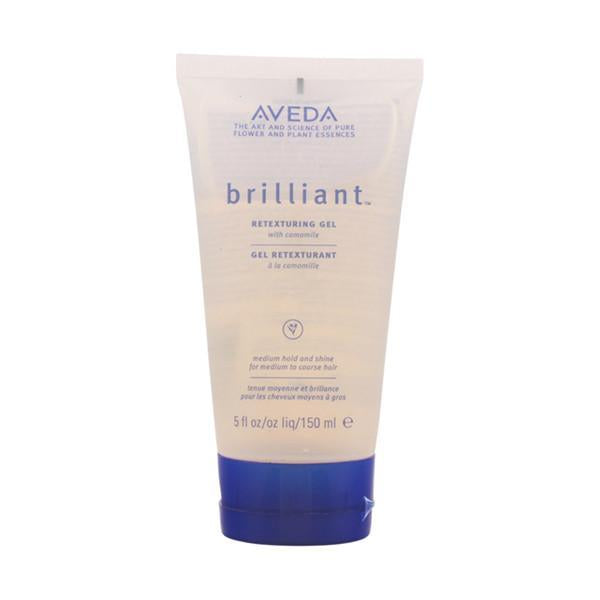 Aveda - BRILLIANT retexturing gel 150 ml-Universal Store London™
