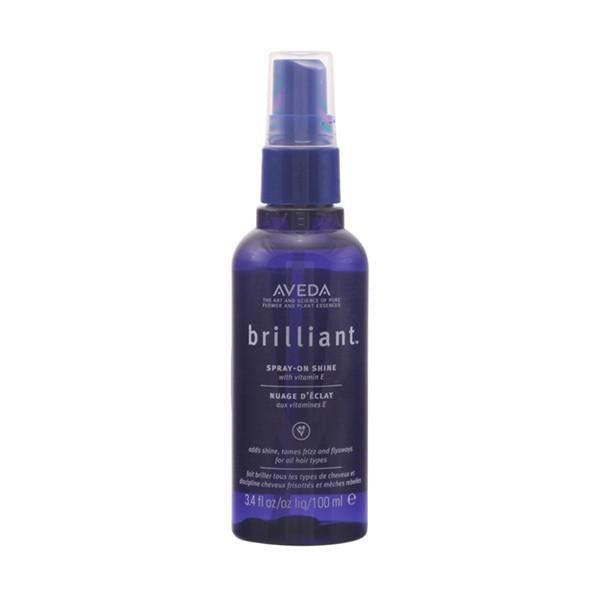 Aveda - BRILLIANT spray on shine 100 ml-Universal Store London™