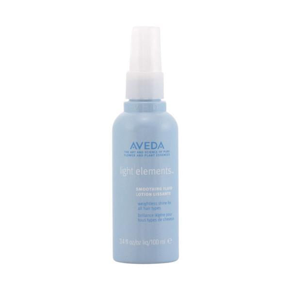 Aveda - LIGHT ELEMENTS smoothing fluid 100 ml-Universal Store London™