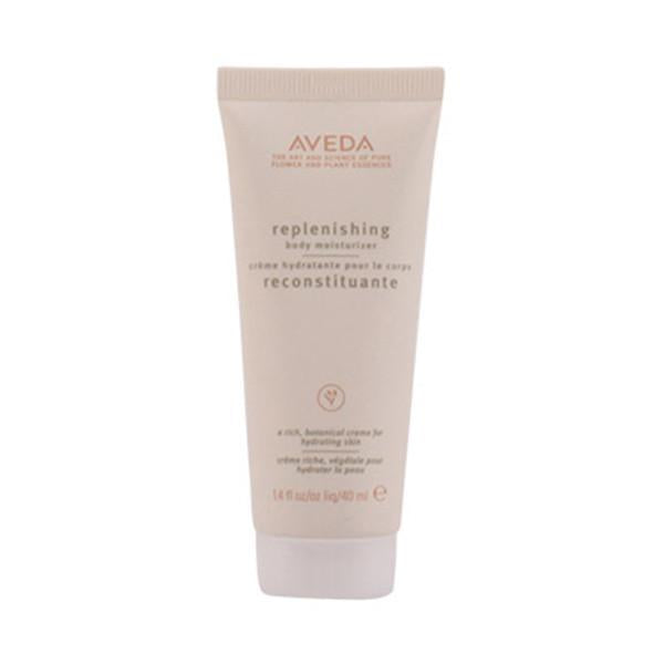 Aveda - REPLENISHING body moisturizer 40 ml-Universal Store London™