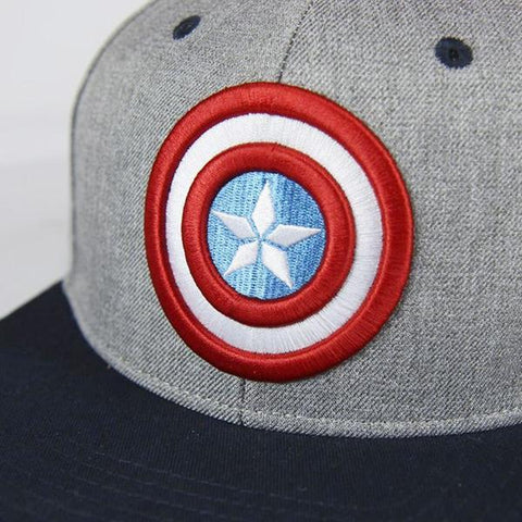 Image of Avengers Cap (56 cm)-Universal Store London™