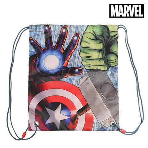 Avengers Drawstring Backpack (31 x 38 cm)-Universal Store London™