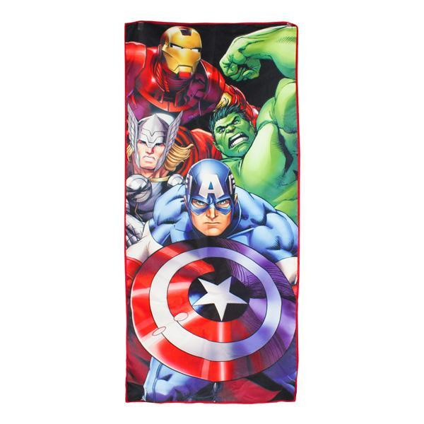 Avengers Swimming Pool Backpack (4 pieces)-Universal Store London™