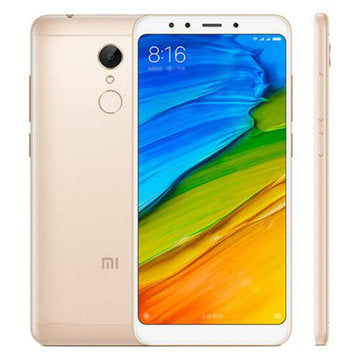 Image of Xiaomi Redmi 5 Global Version 5.7 inch 3GB RAM 32GB Snapdragon 450