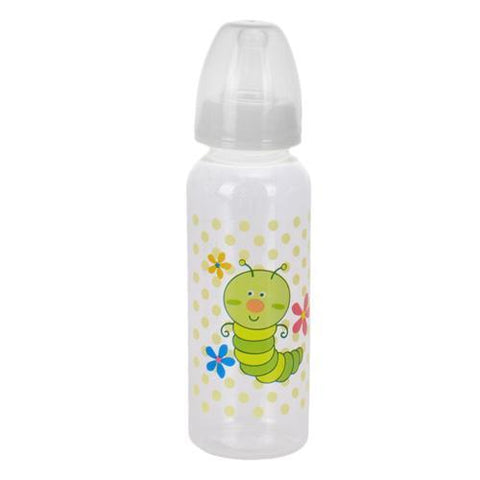 Image of Baby Bottle with Animal Images-Universal Store London™