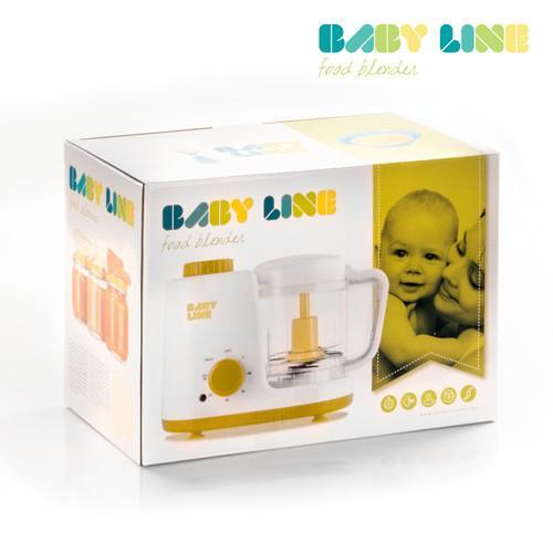 Baby Line Mixer and Steamer-Universal Store London™
