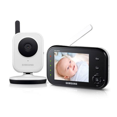 "Image of Baby Monitor Samsung SEW 3036 3.5""-Universal Store London™"