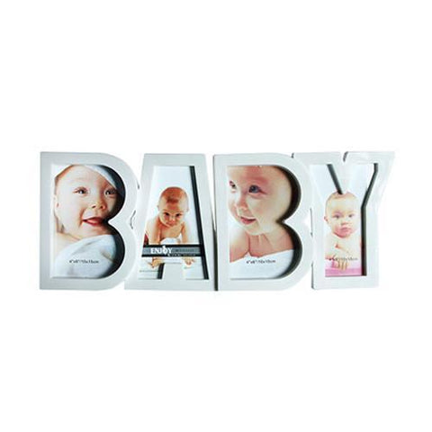Image of Baby Photo Frame-Universal Store London™