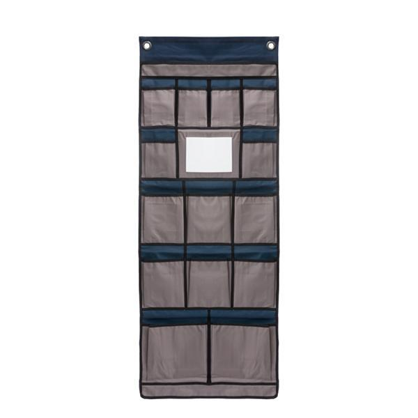 Bag Organiser with Mirror (14 compartments)-Universal Store London™