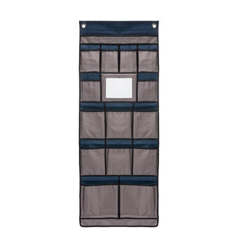 Image of Bag Organiser with Mirror (14 compartments)-Universal Store London™
