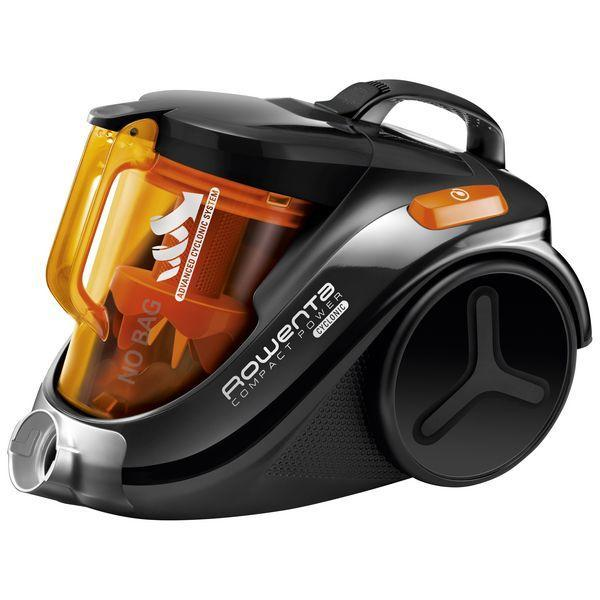 Bagless Vacuum Cleaner Rowenta Compact Power Cyclonic RO3753EA 1,5 L 750W 79 dB (A)-Universal Store London™