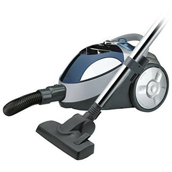 Bagless Vacuum Cleaner UFESA AS3016 2 L 700W 81 dB (A) Silver Dark blue-Universal Store London™