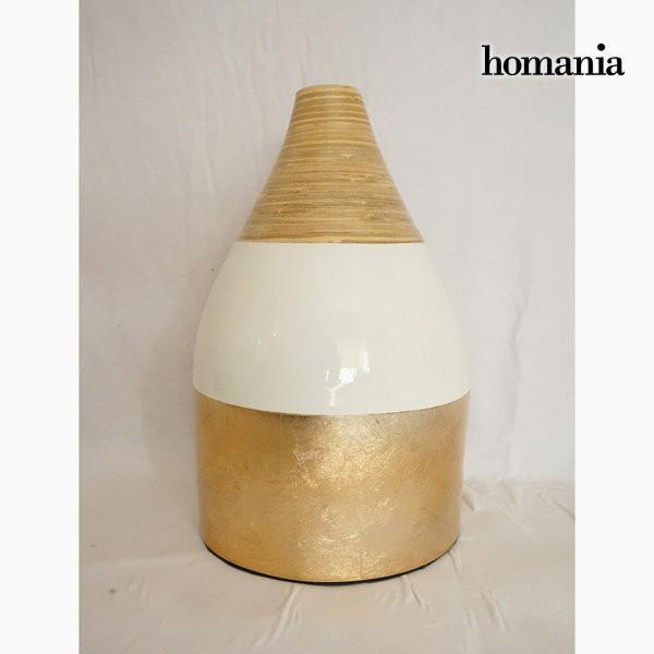 Bamboo vase by Homania-Universal Store London™