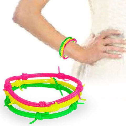 Image of Barbed Wired Bracelets-Universal Store London™