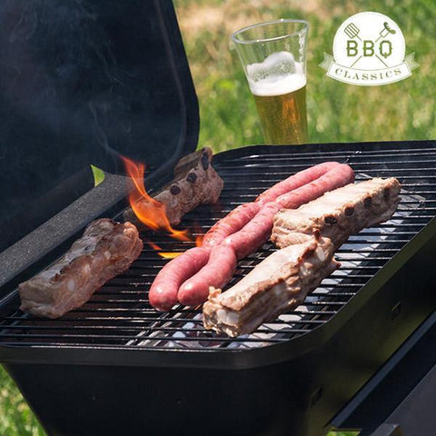 BBQ Classics 1834VA Gas Barbecue with Grill-Universal Store London™