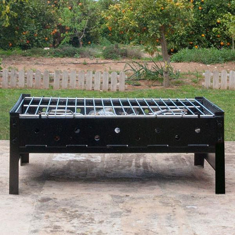 Image of BBQ Classics Tabletop Coal Barbecue-Universal Store London™
