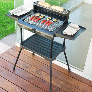 BBQ Classics YR4 Electric Barbecue with Legs