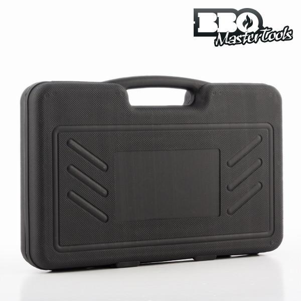 BBQ Master Tools Barbecue case (18 Pieces)-Universal Store London™