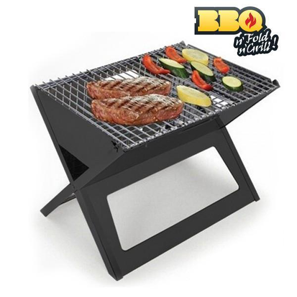 BBQ Quick Folding Portable Barbecue-Universal Store London™