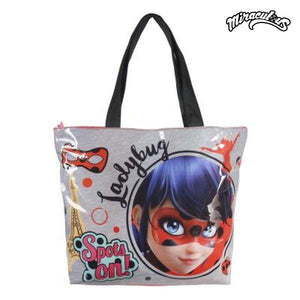 Beach Bag Lady Bug 72702-Universal Store London™