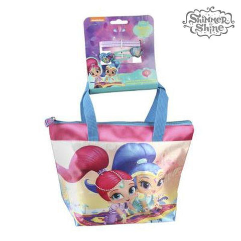 Beach Bag Shimmer and Shine 72733-Universal Store London™