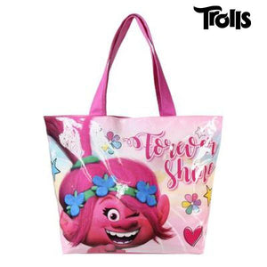 Beach Bag Trolls 72665-Universal Store London™