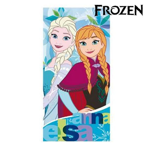 Beach Towel Frozen 665-Universal Store London™