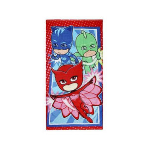 Beach Towel PJ Masks 57075-Universal Store London™