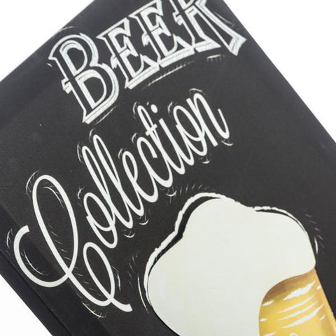 Image of Beer Collection Linen Canvas-Universal Store London™