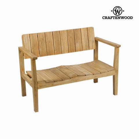 Image of Bench - Pure Life Collection by Craften Wood-Universal Store London™
