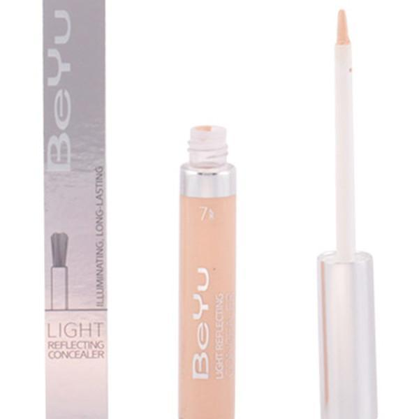 Beyu - LIGHT REFLECTING concealer 07-albescent white 6 ml-Universal Store London™