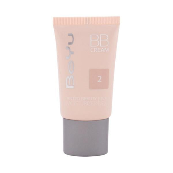 Beyu - TINTED BEAUTY moisturizer 02-porcelain tint-Universal Store London™