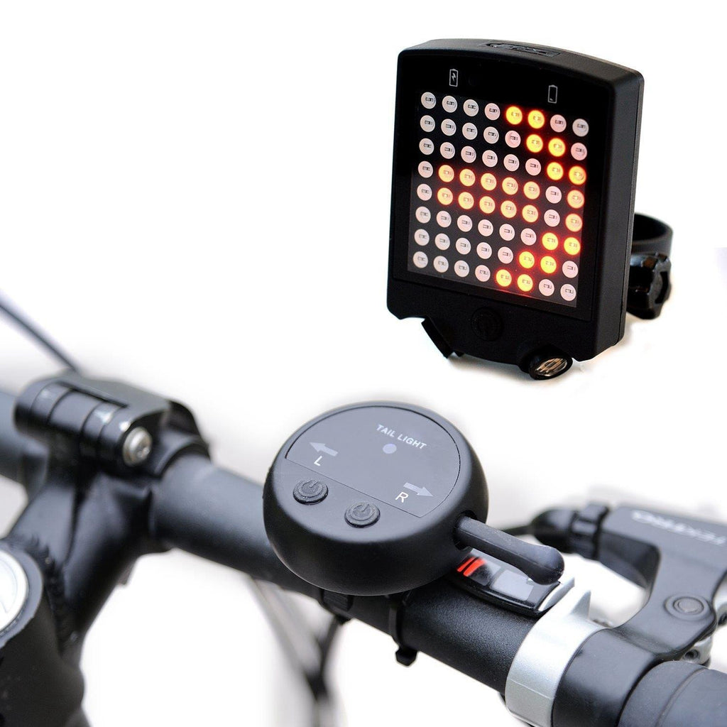 Bicycle Wireless Indicating System-Universal Store London™