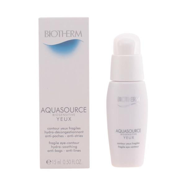 Biotherm - AQUASOURCE biosensitive yeux 15 ml-Universal Store London™