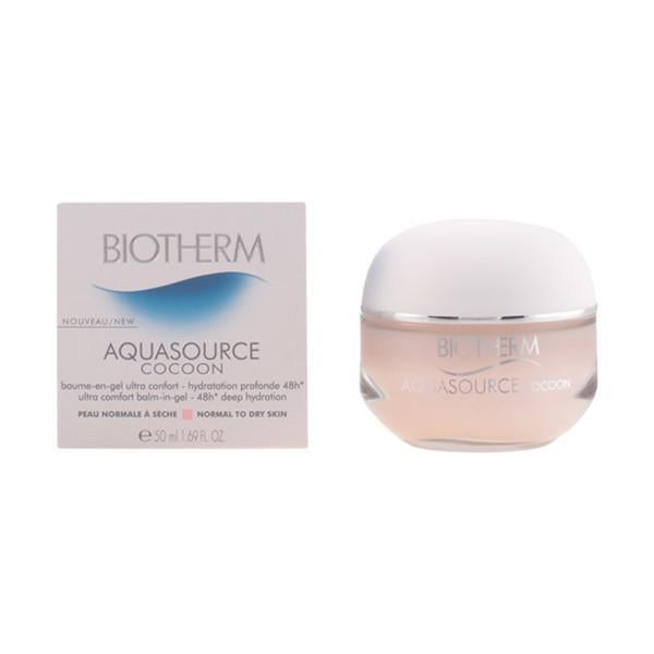 Biotherm - AQUASOURCE gel PNS cocoon 50 ml-Universal Store London™