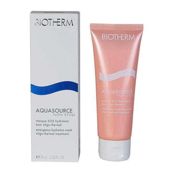 Biotherm - AQUASOURCE masque TP 75 ml-Universal Store London™