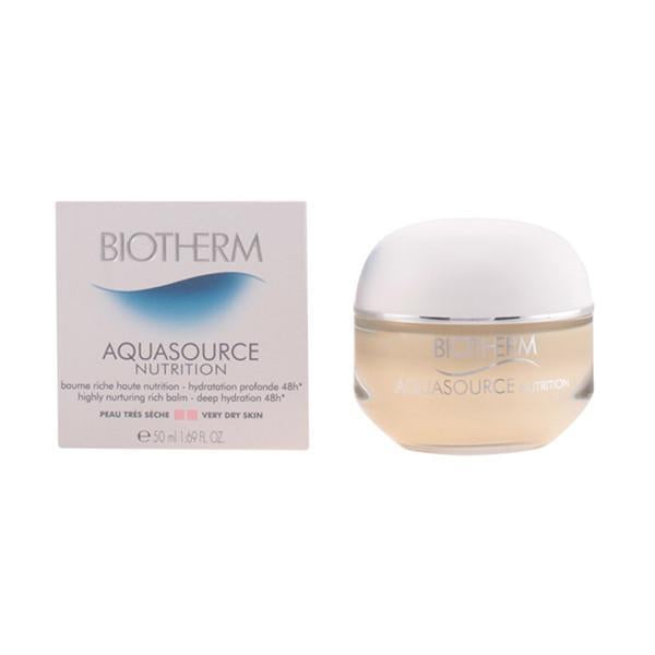 Biotherm - AQUASOURCE NUTRITION PTS cocoon 50 ml-Universal Store London™
