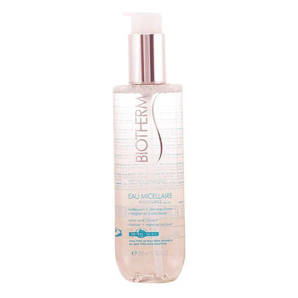 Biotherm - BIOSOURCE eau micellaire 200 ml-Universal Store London™
