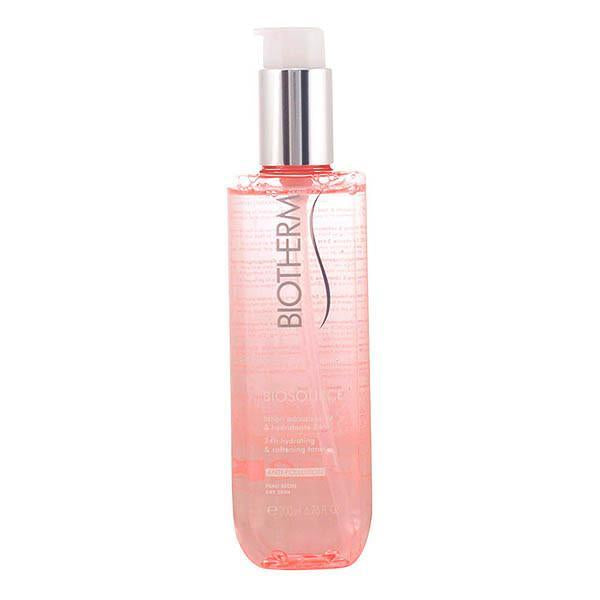 Biotherm - BIOSOURCE hydrating & softening lotion PS 200 ml-Universal Store London™