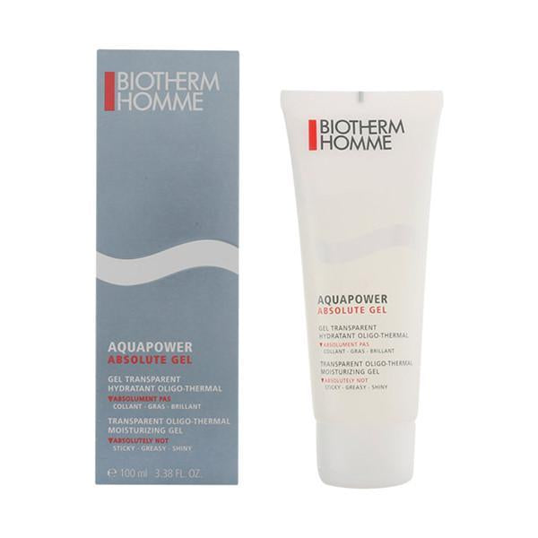 Biotherm - HOMME AQUAPOWER absolut gel 100 ml-Universal Store London™