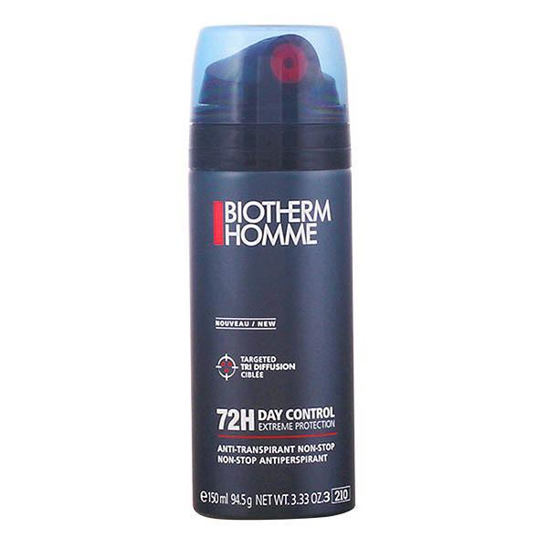 Biotherm - HOMME DAY CONTROL 72h déo vaporizador 150 ml-Universal Store London™