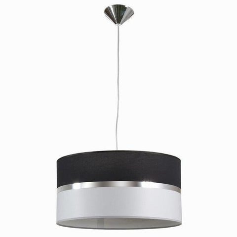 Image of Black and grey ceiling lamp by Shine Inline-Universal Store London™