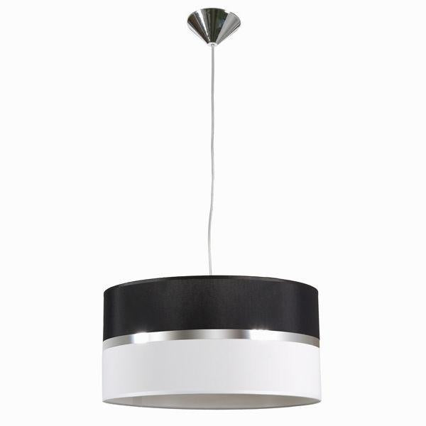 Black and white ceiling lamp by Shine Inline-Universal Store London™