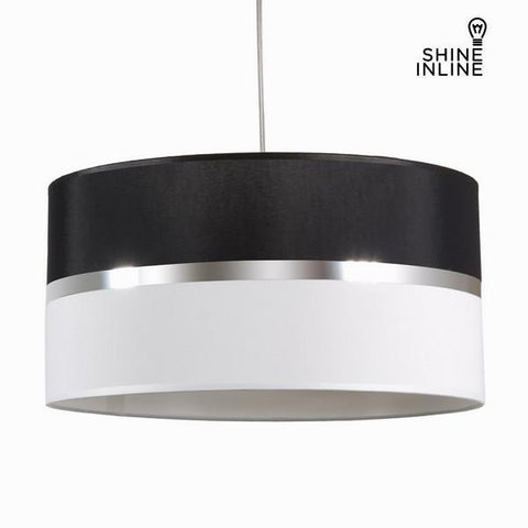 Image of Black and white ceiling lamp by Shine Inline-Universal Store London™