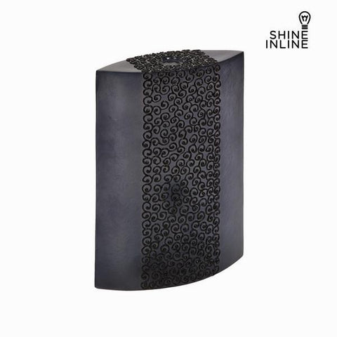 Image of Black rectangular table lamp by Shine Inline-Universal Store London™