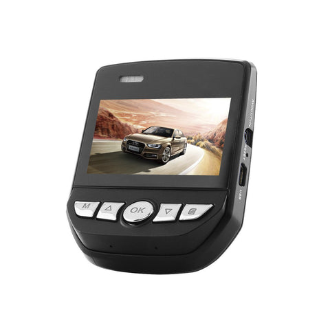 Image of Blackview A305 2.45 Inch Car DVR Novatek 96658 Full HD 1080P IMX323 Video Recorder-Universal Store London™