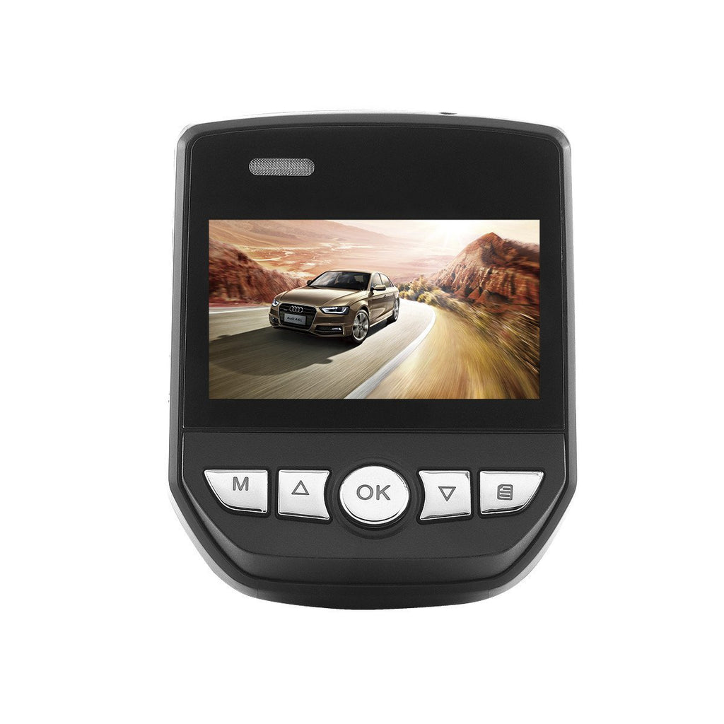 Blackview A305 2.45 Inch Car DVR Novatek 96658 Full HD 1080P IMX323 Video Recorder-Universal Store London™